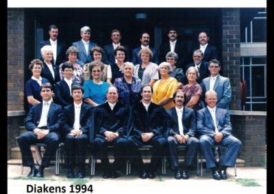 Diakens 1994